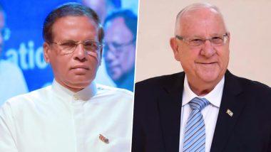 श्रीलंका सीरियल ब्लास्ट: इजरायल ने श्रीलंका में 'गंभीर बड़े खतरे' को लेकर चेताया