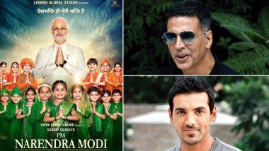 पीएम नरेंद्र मोदी बायोपिक की रिलीज पर बैन लगने से अक्षय कुमार और जॉन अब्राहम की होगी चांदी ?