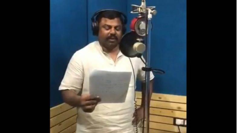 क्या बीजेपी MLA राजा सिंह ने चुराया पाकिस्तानी सेना का गाना ?