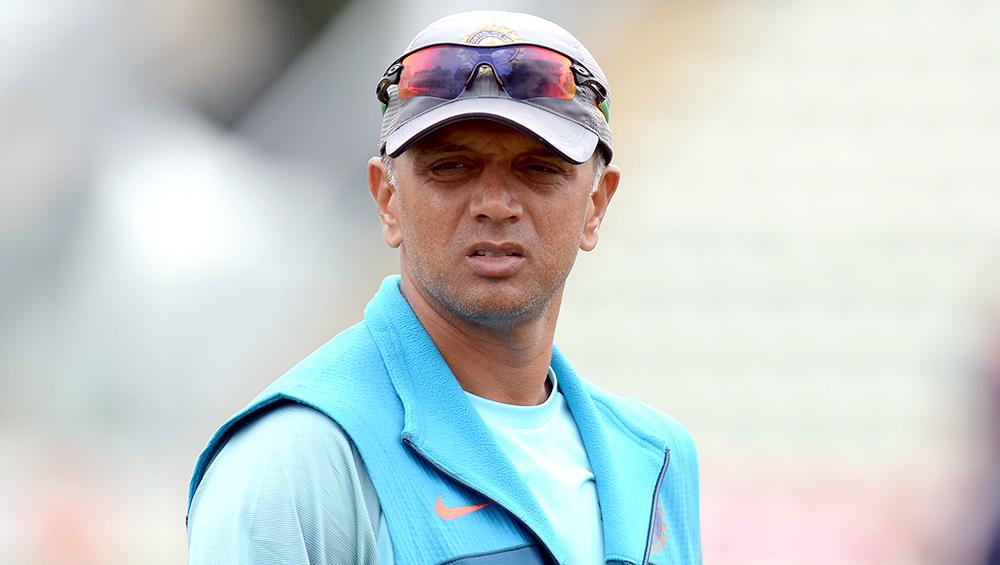 NCA में क्रिकेट संचालन का प्रभार संभालेंगे राहुल द्रविड़