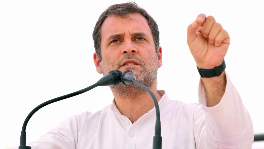 'सभी मोदी चोर हैं' कहने पर राहुल गांधी को सूरत कोर्ट ने भेजा समन,16 जुलाई को पेश होने का आदेश
