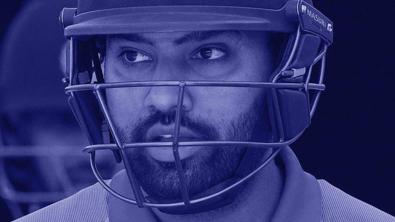 रोहित शर्मा ने रचा इतिहास, कप्तान विराट कोहली और सुरेश रैना के बाद यह रिकॉर्ड बनाने वाले बनें तीसरे भारतीय खिलाड़ी