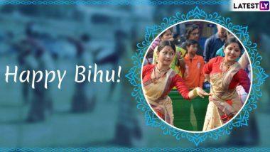Bohag Bihu 2019: असम का लोकप्रिय त्योहार है बोहाग बिहू, जानिए एक हफ्ते तक मनाए जाने वाले इस पर्व का महत्व और इससे जुड़ी परंपराएं