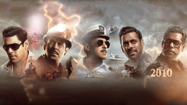 सलमान खान की फिल्म 'भारत' के ट्रेलर पर बने ये मजेदार memes, देखकर आप भी हंसने पर हो जाएंगे मजबूर