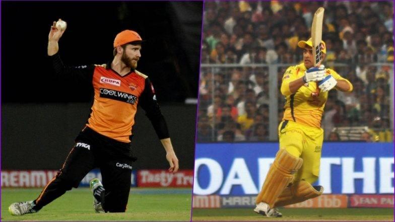 SRH vs CSK, IPL 2019 Live Cricket Streaming and Score: सनराइजर्स हैदराबाद बनाम चेन्नई सुपर किंग्स के मैच को आप हॉटस्टार पर देख सकते हैं लाइव