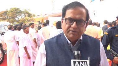 EVM में हाथी का बटन दबाया, कमल को गया वोट, BSP ने की चुनाव आयोग से शिकायत