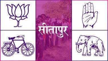 सीतापुर लोकसभा सीट 2019 के चुनाव परिणाम: जानें उत्तर प्रदेश की इस सीट से कौन बन रहा है सांसद