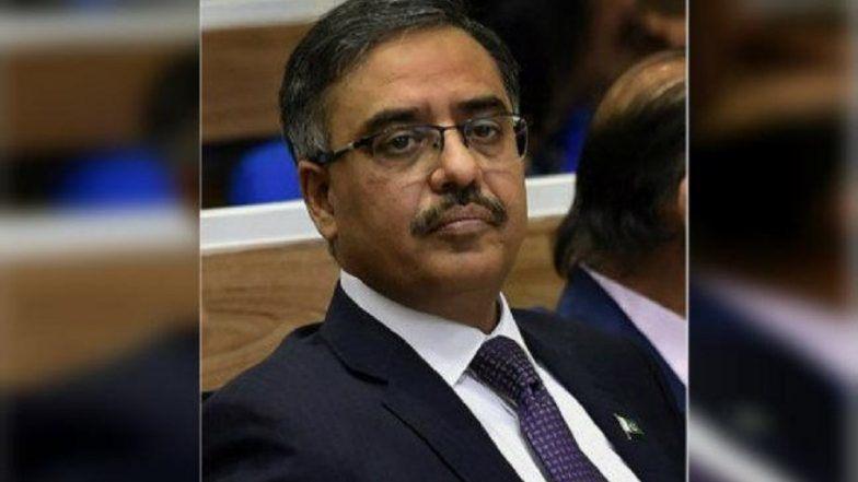 पाकिस्तान के नए विदेश सचिव बने सोहैल महमूद, इन देशों में दे चुके है सेवाएं