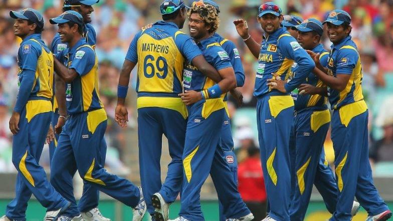 Team Sri Lanka, ICC Cricket World Cup 2019: श्रीलंका ने दिनेश चंडीमल, उपुल थरंगा जैसे अनुभवी खिलाड़ियों को वर्ल्ड कप के लिए नहीं दिया टिकट, देखें लिस्ट