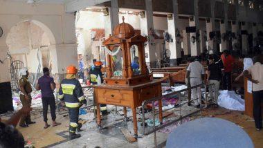 श्रीलंका सीरियल ब्लास्ट: हमले में मारे गए डेनमार्क के सबसे अमीर व्यक्ति के 3 बच्चे, मशहूर फैशन टायकून हैं आंद्रेस होस्च पोवसेन