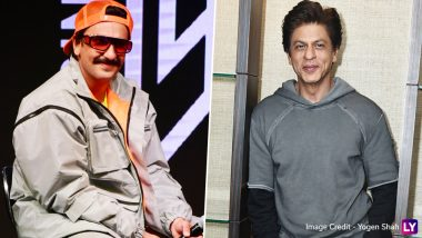 'डॉन 3' में शाहरुख खान की जगह नजर आएंगे रणवीर सिंह ?