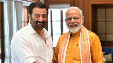 सनी देओल ने राजनीति के लिए छोड़ दी मायानगरी मुंबई, गुरदासपुर बनी उनकी नई कर्मभूमि