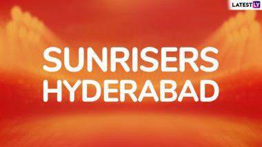 IPL 2019: सनराइजर्स हैदराबाद ने दिल्ली कैपिटल्स के सामने रखा 163 रन का लक्ष्य