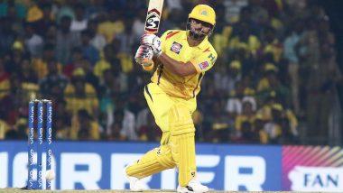 IPL 2020 Update: चेन्नई सुपर किंग्स के साथ दोबारा जुड़ सकते हैं सुरेश रैना, लेकिन शुरू के कुछ मैच कर सकते हैं मिस