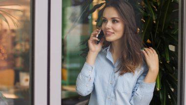 मोबाइल पर ज्यादा देर तक बात करना है हानिकारक, हो सकती हैं स्वास्थ्य से जुड़ी ये बड़ी परेशानियां