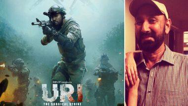 फिल्म 'उरी' के अभिनेता नवतेज हुंडल का निधन, फिल्म इंडस्ट्री में शोक की लहर