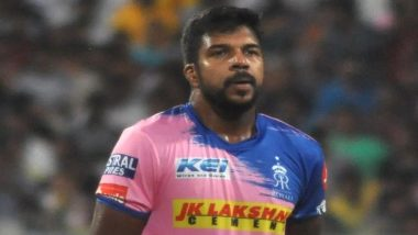 IPL 2019: कोलकाता नाइट राइडर्स के खिलाफ शानदार गेंदबाजी के लिए वरुण एरॉन को मिला 'मैन ऑफ द मैच' अवार्ड