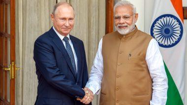 भारत और रूस के बीच हुए 15 समझौते, रूसी राष्ट्रपति पुतिन ने कश्मीर मसले पर जताया समर्थन