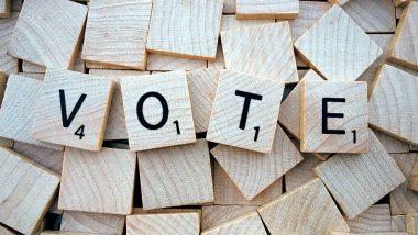 उत्तर प्रदेश: हमीरपुर विधानसभा में 11 बजे तक केवल 14 प्रतिशत पड़े मतदान, ईवीएम की खराबी से रफ्तार हुई धीमी