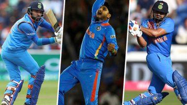 Team India ICC Cricket World Cup 2019: युवराज, रैना और हरभजन को चयनकर्ताओं ने नहीं दिया मौका, इंटरनेशनल करियर लगभग खत्म?