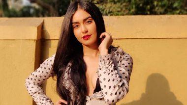 सेक्स रिअसाइमेंट सर्जरी पर बन रही फिल्म में दिखेंगी अदा शर्मा