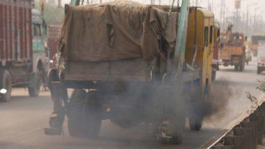 वायु प्रदूषण समय से पहले ले सकता है आपकी जान, भारत में साल 2017 में हुई 12 लाख लोगों की मौत: शोध