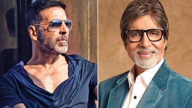 अक्षय कुमार की फिल्म 'कंचना' में नजर आएंगे अमिताभ बच्चन, पहली बार निभाएंगे ट्रांसजेंडर का किरदार
