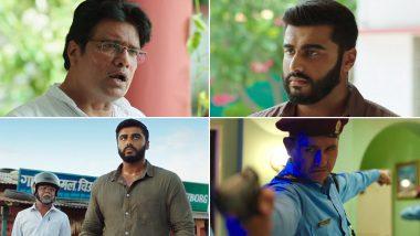 अर्जुन कपूर की फिल्म 'इंडियाज मोस्ट वांटेड' पर बॉलीवुड सितारों ने दी ये प्रतिक्रिया