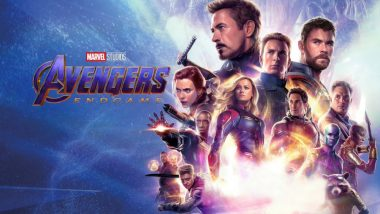 Avengers: Endgame फैंस के लिए इंटरनेट पर हुई रिलीज,ये है फिल्म देखने का सही तरीका