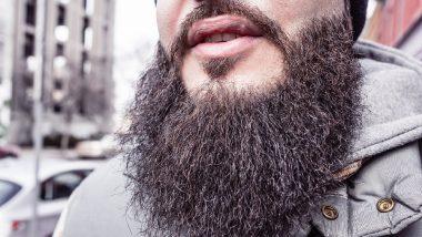 मर्दों की दाढ़ी में कुत्तों से भी खतरनाक पाए जाते हैं बैक्टेरिया, कर सकते हैं बीमार