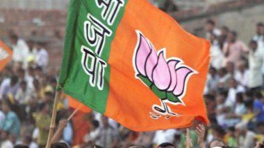 बीजेपी नेता अविनाश राय खन्ना ने कहा- आर्टिकल 370 और 35-A पर मोदी सरकार सही समय पर करेगी फैसला