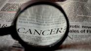 भारत में 2012-19 में सभी तरह के कैंसरों में बाल्यावस्था कैंसर 7.9 फीसदी रहा