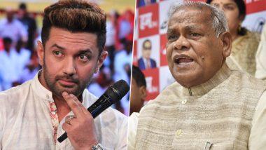 लोकसभा चुनाव 2019: बिहार की चार सीटों पर मतदान आज, चिराग पासवान, जीतन राम मांझी सहित इन बड़े नेताओं के भाग्य का होगा फैसला