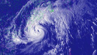 Cyclone Kyarr Alert: चक्रवाती तूफान 'क्यार' के चलते महाराष्ट्र, गोवा, कर्नाटक में भारी बारिश का अलर्ट जारी