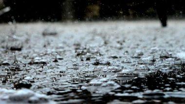 उत्तर प्रदेश : पूर्वी क्षेत्रों में बारिश के आसार, आगरा सहित कई जगहों के तापमान में आई गिरावट