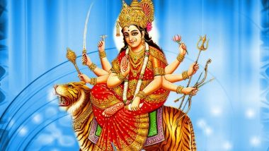 Chaitra Navratri 2019: आज है चैत्र नवरात्री का पहला दिन, जानिए इसका महत्त्व और मां भगवती के नौ रूपों के नाम