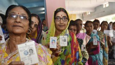 लोकसभा चुनाव 2019: झाारखंड के नक्सल प्रभावित इलाकों में 2014 के मुकाबले 7 प्रतिशत अधिक मतदान