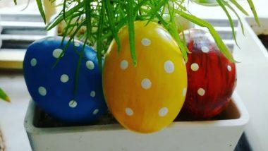 Easter 2019: 'ईस्टर' पर अंडों का महत्व! क्या और क्यों?