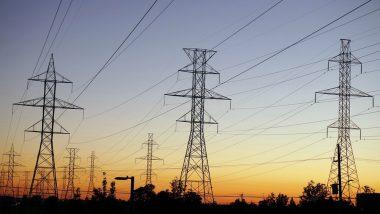इंडिया में पांच साल में प्रति व्यक्ति बिजली खपत बढ़ी, पॉवर हाउस से कार्बन उत्सर्जन में भी इजाफा