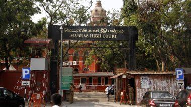 तमिलनाडु सरकार को करारा झटका, मद्रास हाई कोर्ट ने भूमि अधिग्रहण मामले को किया खारिज