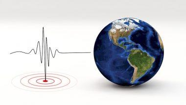 जापान: उत्तरपश्चिमी तट पर भूकंप आने के कारण 26 घायल, रिक्टर पैमाने पर 6.7 तीव्रता दर्ज