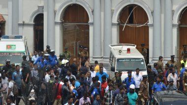 श्रीलंका सीरियल ब्लास्ट: ब्रिटेन और आस्ट्रेलिया ने हमले की आशंका के कारण अपने नागरिकों को श्रीलंका नहीं जाने की दी सलाह