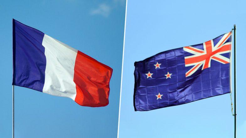 न्यूजीलैंड और फ्रांस ने ऑनलाइन बढ़ रहे आतंकवाद को खत्म करने के लिए बढ़ाया कदम