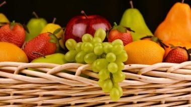 Weight Loss Tips: कम समय में करना चाहते हैं अपने बढ़ते हुए वजन को कंट्रोल तो जरूर करें इन 5 फलों का सेवन