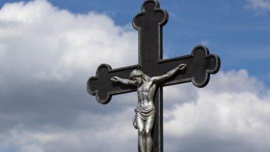 Good Friday 2019: प्रभु यीशु का बलिदान दिवस है गुड फ्राइडे, जानिए कैसे मनाया जाता है त्याग और जनहित का यह पर्व
