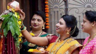 Gudi Padwa 2019: गुड़ी पड़वा पर इस विधि से करें पूजा, सारी मनोकामनाएं होंगी पूरी