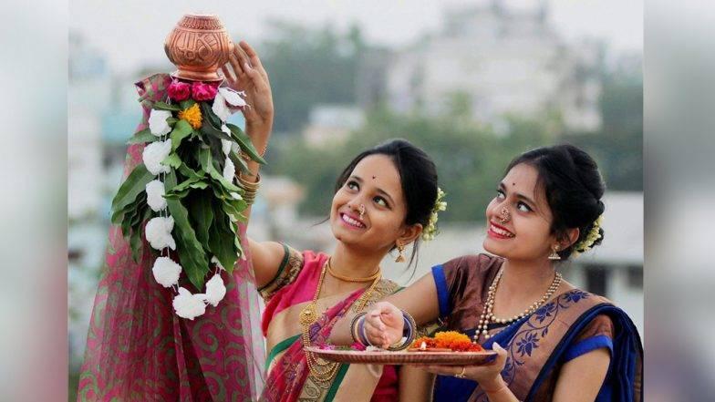Gudi Padwa 2019: गुड़ी पड़वा के दिन नई चीजों को खरीदना माना जाता है बेहद शुभ, जानिए पूजा विधि और मुहूर्त