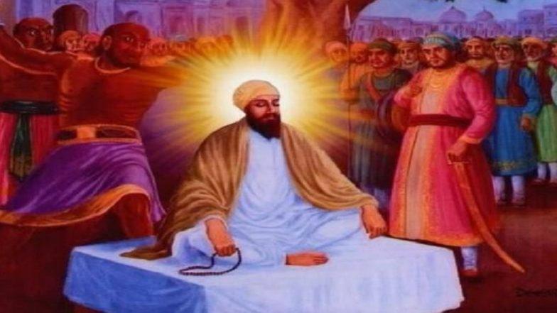 Guru Tegh Bahadur Sahib Ji Birth Anniversary 2019: सिख धर्म के नौवें गुरु थे गुरु तेग बहादुर साहब, जिन्होंने दुनिया को दिया प्रेम, एकता और भाईचारे का संदेश