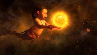 Happy Hanuman Jayanti 2019: सदियों पूर्व 'हनुमान चालीसा' में दर्ज थी सूरज से पृथ्वी की दूरी!