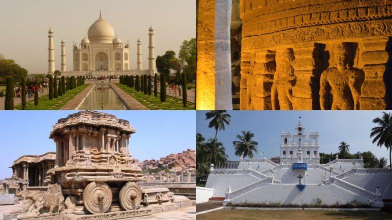 World Heritage Day 2019: भारत में हैं विश्व के 36 ऐतिहासिक धरोहर, जानिए वर्ल्ड हेरिटेज डे का इतिहास और इसका महत्व